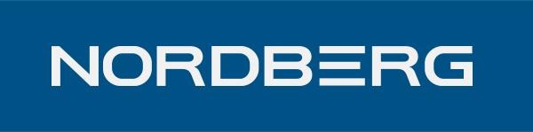 nordberg logo