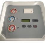 kraftwell krw134a plus avtomaticheskaya zapravka kondicionerov