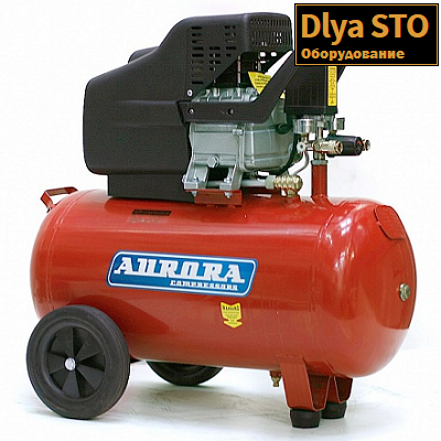 vozdushnyj kompressor wind-50 aurora