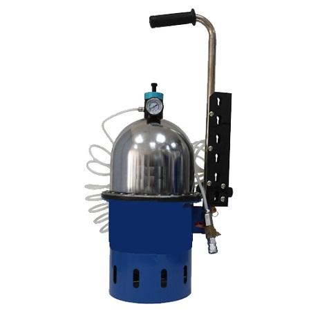 Установка для прокачки тормозной системы
