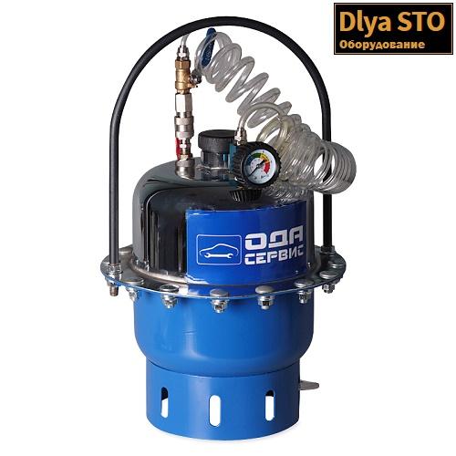 ODA-5010 Установка для прокачки тормозной системы