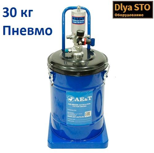 HG-68230 AE&T Солидолонагнетатель