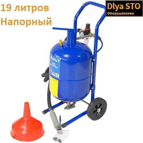 T06505 AE&T Пескоструй