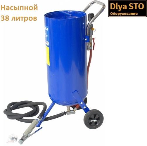 T06510C-AET-Аппарат-пескоструйный