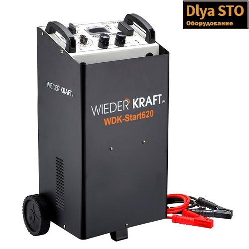 WDK-Start620 Wiederkraft