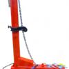 Силовая установка стапеля ARS-8-2