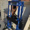 TS0500-6 Пресс гидравлический 50 т