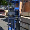TS0500-4 Пресс гидравлический
