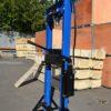 TS0500F-3 Пресс
