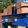 TS0500F-3 Пресс 20т
