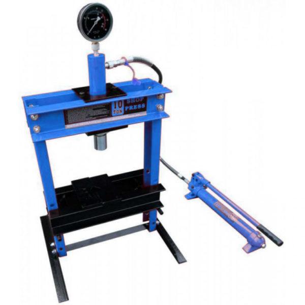 TS0500-1 Пресс гидравлический 10 т