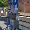TS0500F-4 Пресс гидравлический