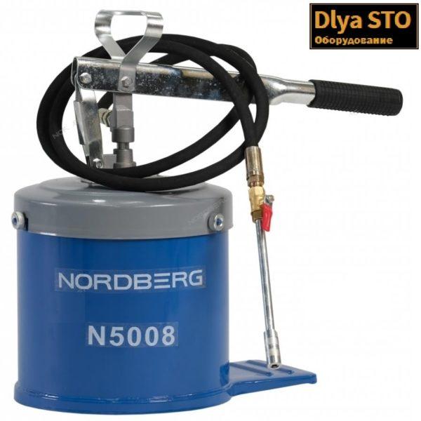 N5008 NORDBERG