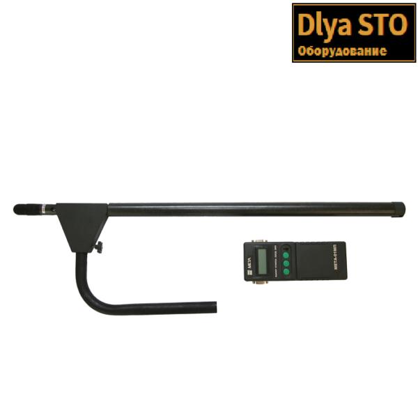 МЕТА-01МП 0.1 дымомер дизельный