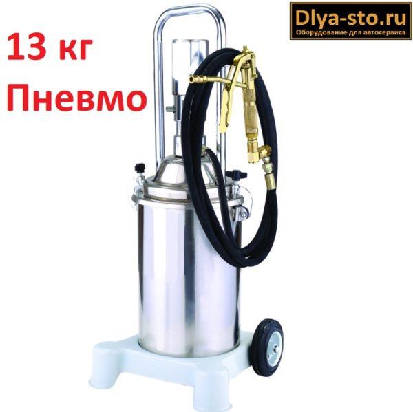 TS50600 Нагнетатель смазки пневматический