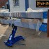 TS0703 Домкрат