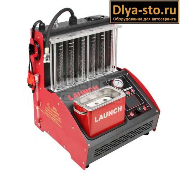 LAUNCH CNC 603A NEW Стенд очистки форсунок
