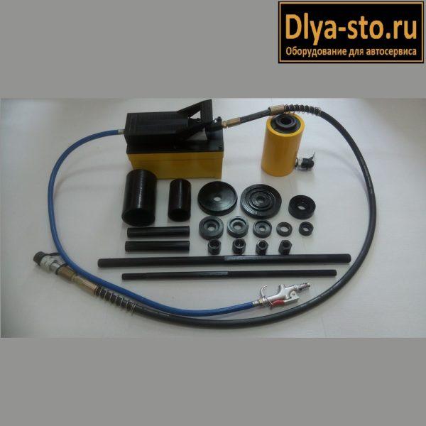 ТТН-20П Пневмогидравлический съемник сайлентблоков